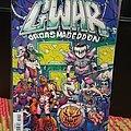 Gwar - Other Collectable - Gwar - Orgasmageddon (Issue #1) (Cover A)