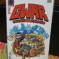 Gwar - Other Collectable - Gwar - Orgasmageddon (Issue #3) (Cover A)