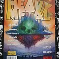 Def Leppard - Other Collectable - Heavy Metal Issue #295 (Cover B) (Music Special)