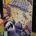 Gwar - Other Collectable - Gwar - Orgasmageddon (Issue #4) (Cover B)