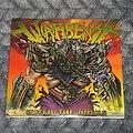 Warbeast - Tape / Vinyl / CD / Recording etc - Warbeast – Enter The Arena (CD)