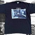 Man Is The Bastard - TShirt or Longsleeve - Man is the Bastard - 1996 Tour Shirt