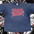 Morbid Angel - TShirt or Longsleeve - Morbid Angel - Abominations