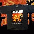 Godflesh - TShirt or Longsleeve - Godflesh - Streetcleaner