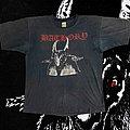 Bathory - TShirt or Longsleeve - Bathory - 80's GOAT Bootleg