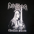 Graveland - TShirt or Longsleeve - Graveland - Thousand Swords
