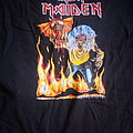 "Iron Maiden - TShirt or Longsleeve - Iron Maiden ""The Numer of The Beast"" shirt"