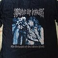 Cradle Of Filth - TShirt or Longsleeve - Cradle Of Filth - The Principle of Evil Made Flesh