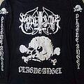 Marduk - TShirt or Longsleeve - Marduk - Plague Angel Longsleeve