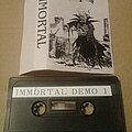 Immortal - Tape / Vinyl / CD / Recording etc - Immortal Promo Tape