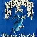 MESSIAH - Rotten Perish shortsleeve shirt
