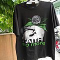 FAITH NO MORE Touring on Angel Dust 1992 short sleeve shirt