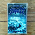 Edge Of Sanity - Tape / Vinyl / CD / Recording etc - EDGE OF SANITY Nothing But Death Remains. cassette tape