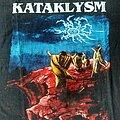 Kataklysm - TShirt or Longsleeve - KATAKLYSM Sorcery short sleeve shirt