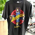 DOKKEN Back for the Attack Tour 1987 short sleeve shirt