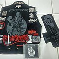 Fallenlight - Battle Jacket - FALLENLIGHT Demo 2010 Vest