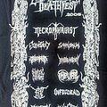 Necrophagist - TShirt or Longsleeve - Ludwigshafen Deathfest 2005 short sleeve shirt