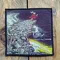 Korn - Patch - KORN Follow The Leader 1998 patch