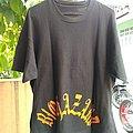 Biohazard - TShirt or Longsleeve - BIOHAZARD Down for Life vintage 90s short sleeve shirt