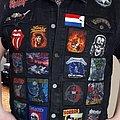 Motörhead - Battle Jacket - Old BattleVest