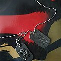 Cannibal Corpae - Other Collectable - Cannibal Corpse Dogtags