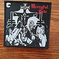 Mercyful Fate - Patch - Nuns do have fun