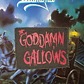 The Goddamn Gallows - Patch - The Goddamn Gallows Patch
