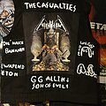 GG Allin - Battle Jacket - Back of Vest 2 WIP