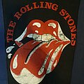 The Rolling Stones - Patch - The Rolling Stones VTG
