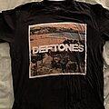 Deftones - TShirt or Longsleeve - Deftones 2015 Tour Shirt