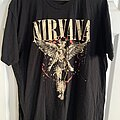 Nirvana - TShirt or Longsleeve - Nirvana In Utero Shirt