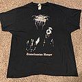 Darkthrone - TShirt or Longsleeve - Darkthrone Transylvanian Hunger Reprint Shirt