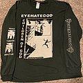 Eyehategod - TShirt or Longsleeve - Forest Green Eyehategod Children of God LS Reprint