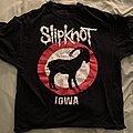 Slipknot - TShirt or Longsleeve - Slipknot Goat Tour Shirt