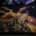 Korn - Other Collectable - Korn wall flag