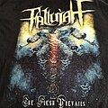 Fallujah - TShirt or Longsleeve - Fallujah shirt