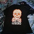 He Is Legend - TShirt or Longsleeve - He Is Legend shirt