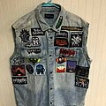 The Red Chord - Battle Jacket - Battle jacket update