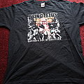 Dying Fetus - TShirt or Longsleeve - Dying Fetus destroy the opposition shirt