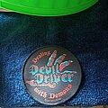 DevilDriver - Patch - Devildriver patch