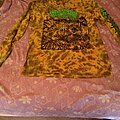 Sanguisugabogg - TShirt or Longsleeve - Sanguisugabogg long sleeve shirt