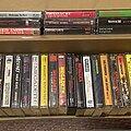 Bolt Thrower - Tape / Vinyl / CD / Recording etc - Cassettes