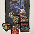Sepultura - Patch - Patches for Brendon