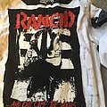 Rancid - Battle Jacket - And Out Come The Wolves