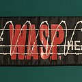 W.A.S.P. - Other Collectable - W.A.S.P. - 89 & Headless 1989 Tour Scarf