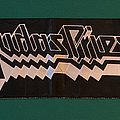 Judas Priest - Other Collectable - Judas Priest - Defenders of the Faith 1984 Tour Scarf
