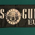 Guns N' Roses - Other Collectable - Guns n Roses - Use Your Illusion 1993 Tour Scarf