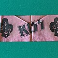 Kiss - Other Collectable - Kiss 70s Tour Scarf