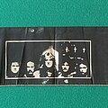 Saxon - Other Collectable - Saxon - Crusader 1984 Tour Scarf