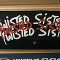 Twisted Sister - Other Collectable - Twisted Sister - Come Out and Play 1986 Tour
